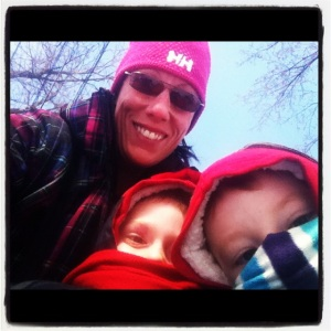 snow, family, fun, joy, homeschool, lifeschool, parenting