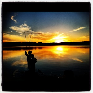 weeklyimage, sunset, joy, lifeschool