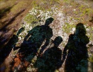 Maki Fam shadow pic